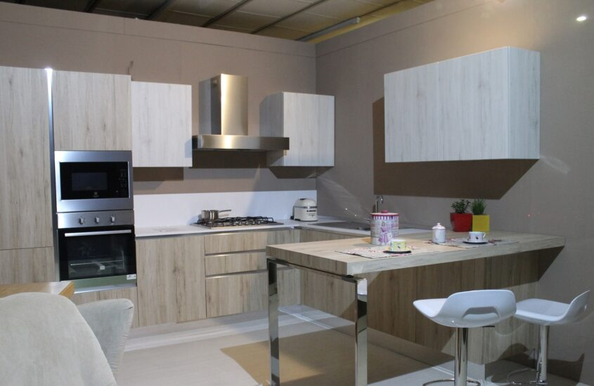 The Best Way For Improving Moderate Kitchen Ideas
