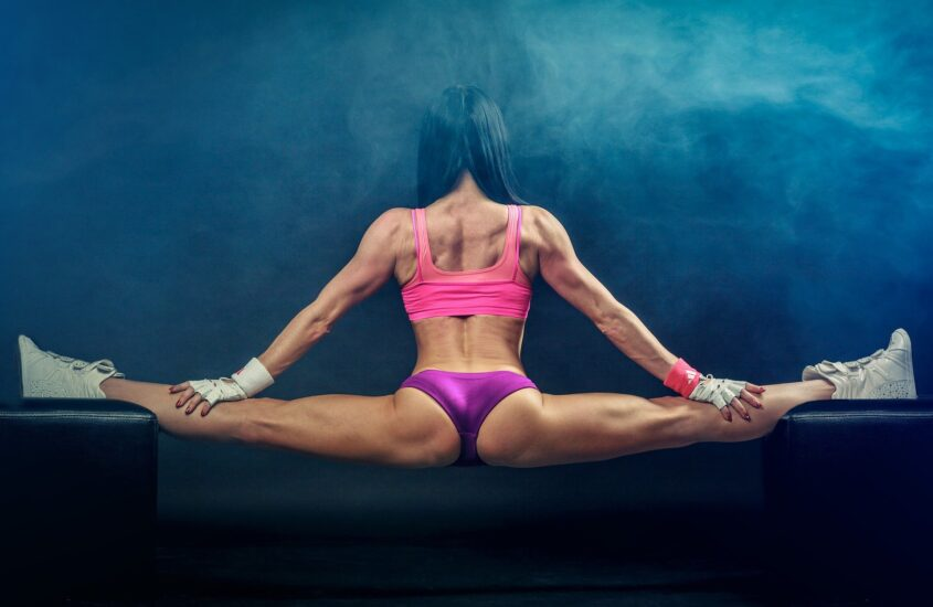 How Health & Fitness Class Benefits Your Mind And Body