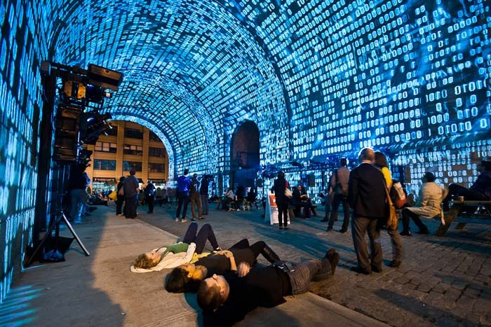 Dumbo Arts Fest Competition Will Award Studio Space